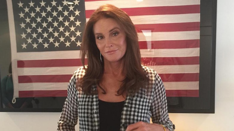 Could Caitlyn Jenner have a future in politics?