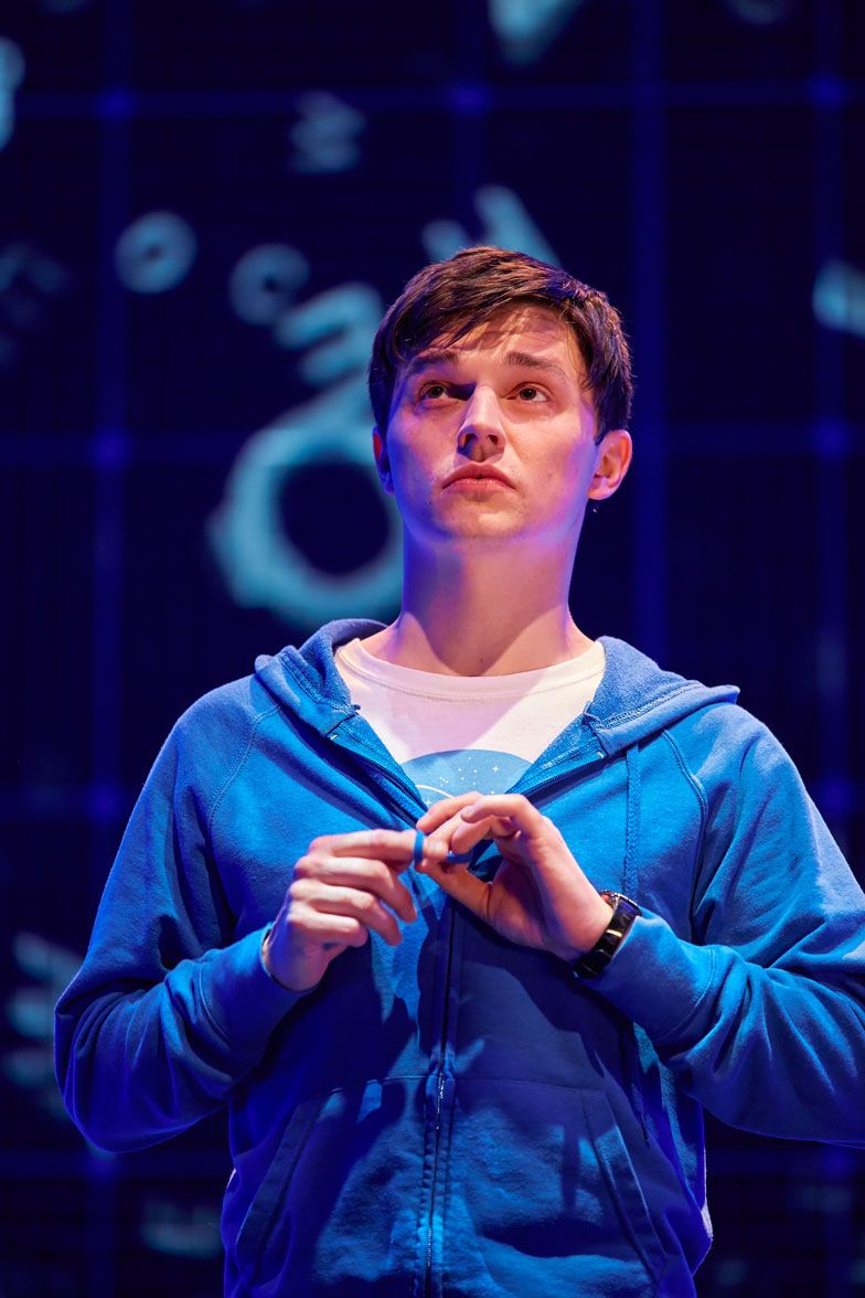 challenges christopher faces in curious incident Free curious incident  in this story the protagonist is an autistic boy who faces many challenges in his  in the curious incident, christopher slowly.