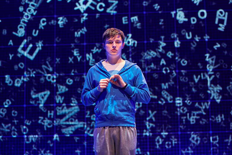 a review of the novel the curious incident of the dog in the night time The curious incident of the dog in the night-time is a 2003 mystery novel the curious incident of the dog in the night-time medical professionals' reviews.