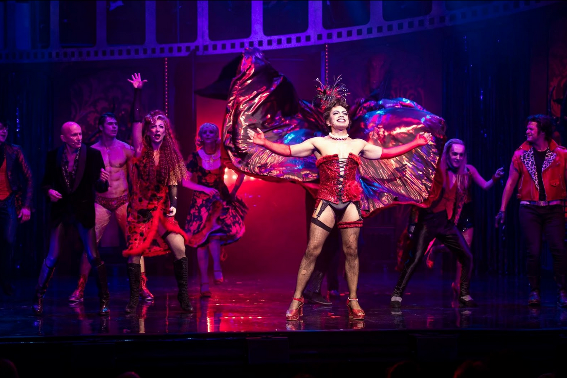 The Rocky Horror Show, Playhouse Theatre, review: 'fresh, subversive, essential'