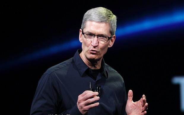 © Apple Inc.