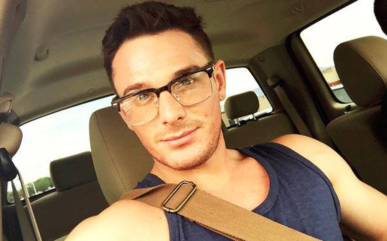 Brent Corrigan Gay Videos 108