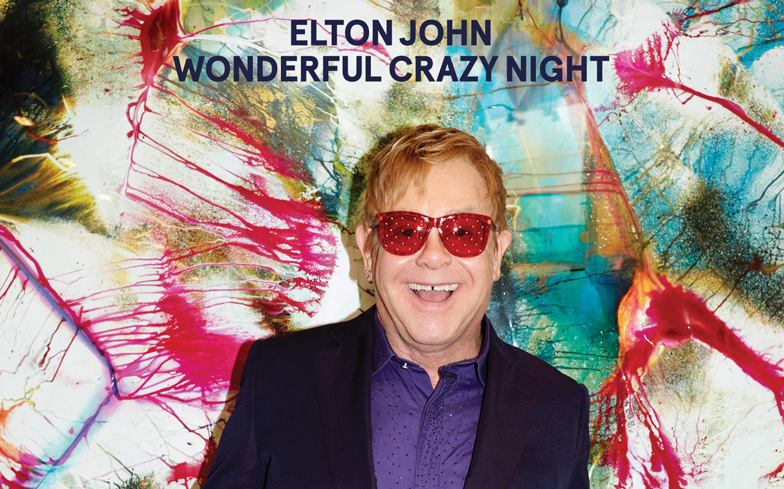 Elton John to 'phase out' his career over the next few ...
