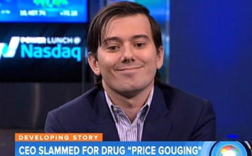 Martin-S-Turing-Pharma