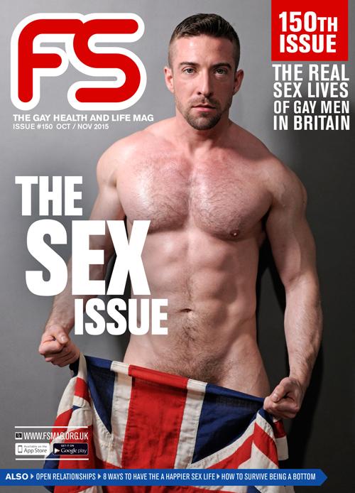 Mens health magazine sex