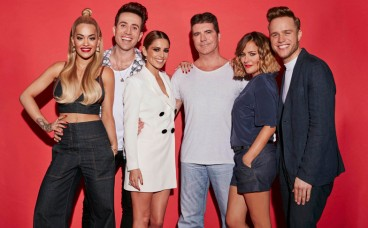 ITV / The X Factor