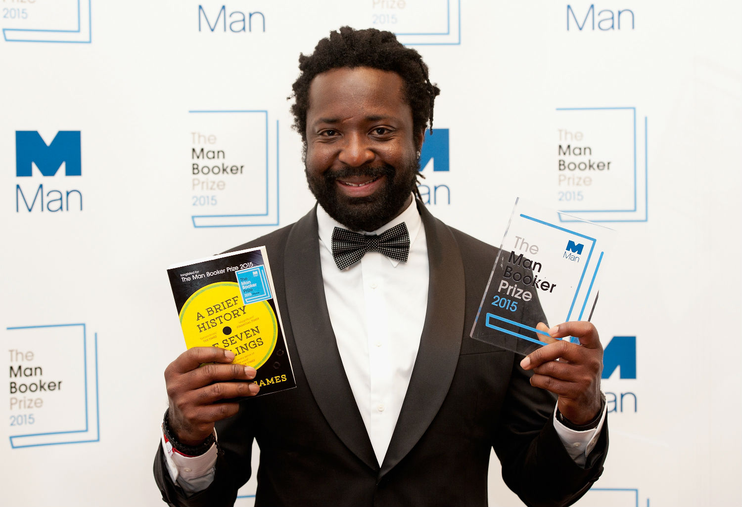"""Author Marlon James opens up about exorcism intended to """"drive out the gay"""""""