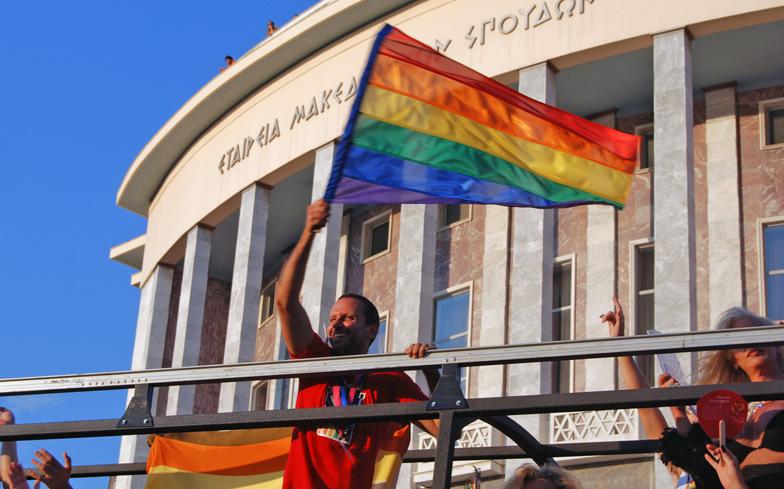uk greek gay