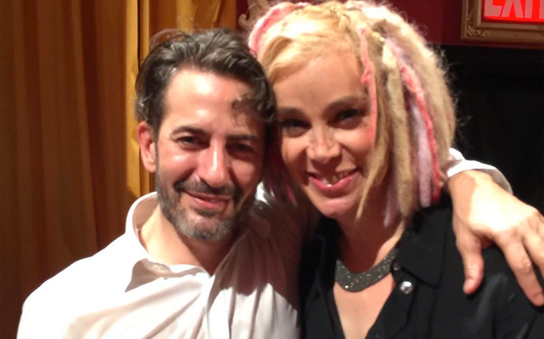 Marc Jacobs casts trans director Lana Wachowski in new ...
