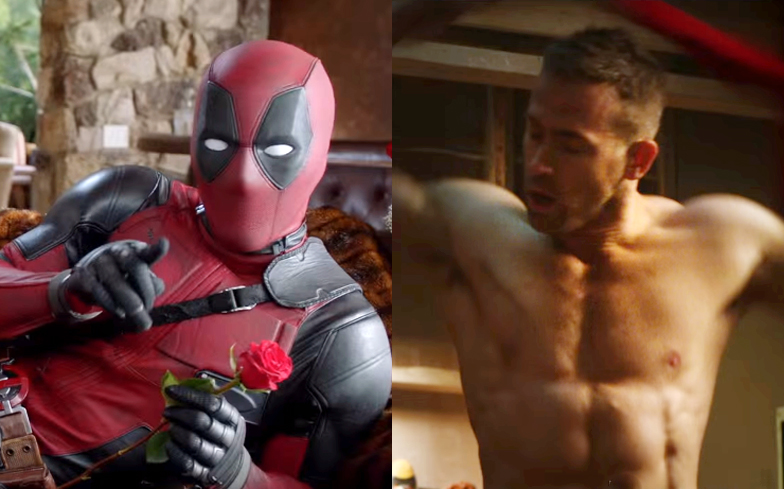 Deadpool was the most torrented movie of 2016