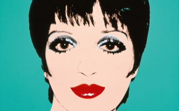 Liza Minnelli (detail), 1979 by Andy Warhol. The Andy Warhol Museum, Pittsburgh; Founding Collection, Contribution Dia Center for the Arts © 2015 The Andy Warhol Foundation for the Visual Arts, Inc. / Artists Rights Society (ARS), New York
