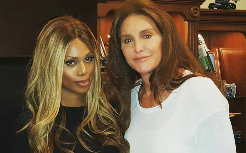 National Groups, Celebrities Tell S.D. Governor to Veto Transgender Student Bill