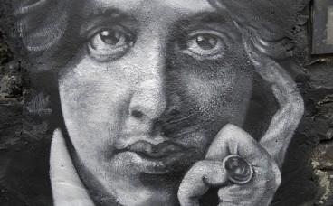 Oscar Wilde via Flickr