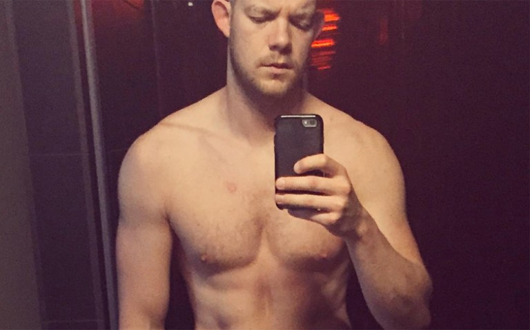 Russell Tovey to Play Gay DC Hero The Ray In CW Crossover