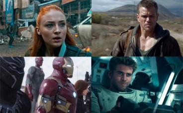 Fox / Marvel / Disney / Universal