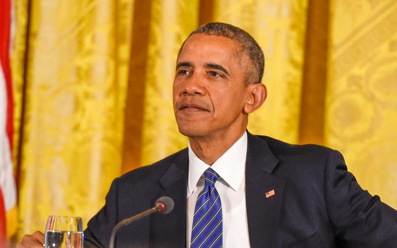 Image result for obama pride
