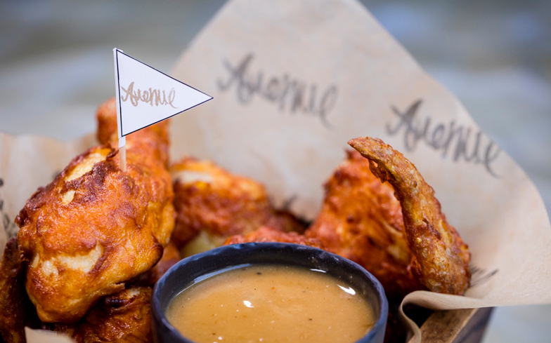 Fried Chicken Jokes: Why Did The Chicken Cross The Avenue?