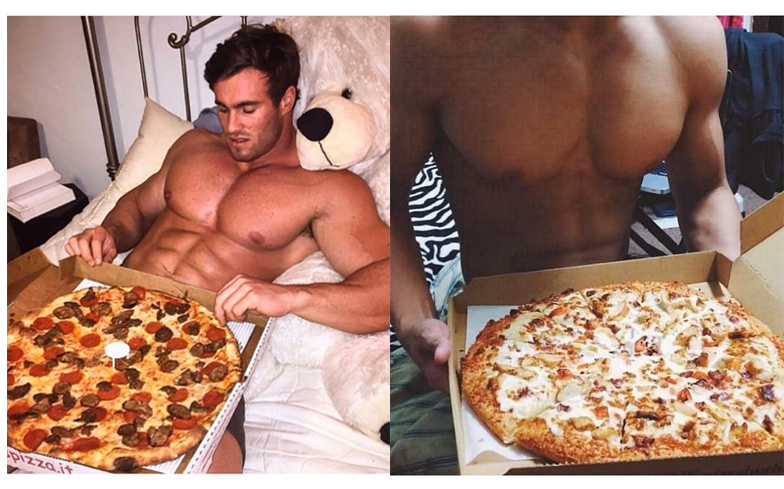 Pizza boy gay