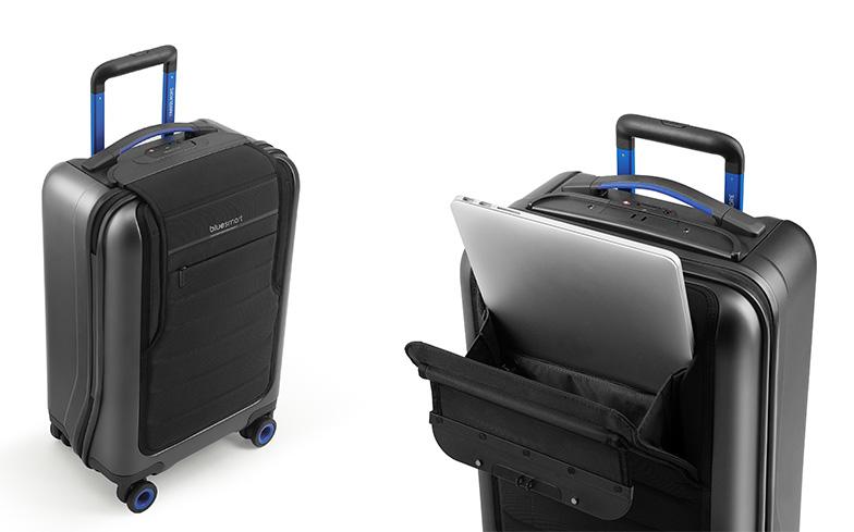 Bluesmart-luggage