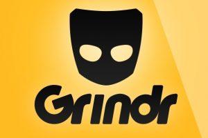 Grindr useful gay travel app