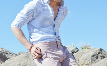 7 shirts to boost your summer style game
