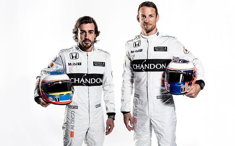 JMI guides NTT Communications into F1 with McLaren-Honda