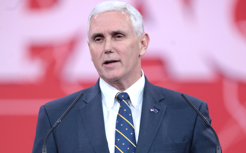 mike pence is gay