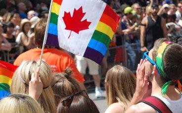 Toronto Pride   Christopher Amrich via Flickr