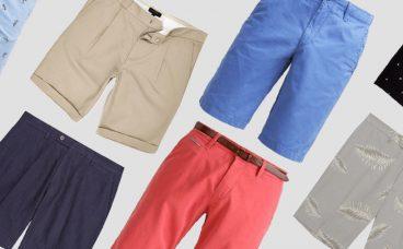 17 Summer Shorts Under £50