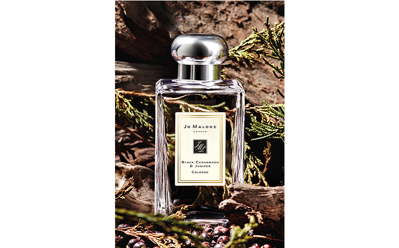 Fragrance friday jo malone 39 s black cedarwood juniper for Fragranze francesi