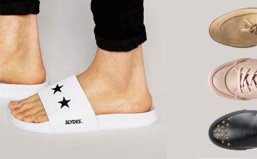 16 shoes under £50