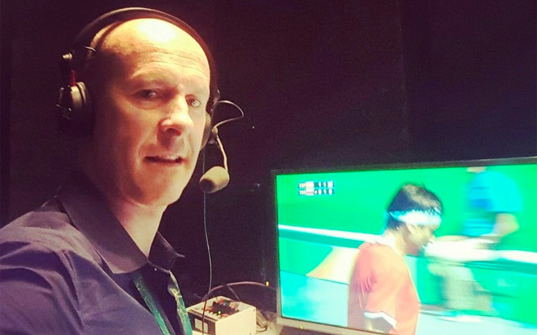 BBC sorry after Rio Olympics commentator made homophobic remark