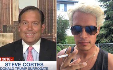 MSNBC / Facebook