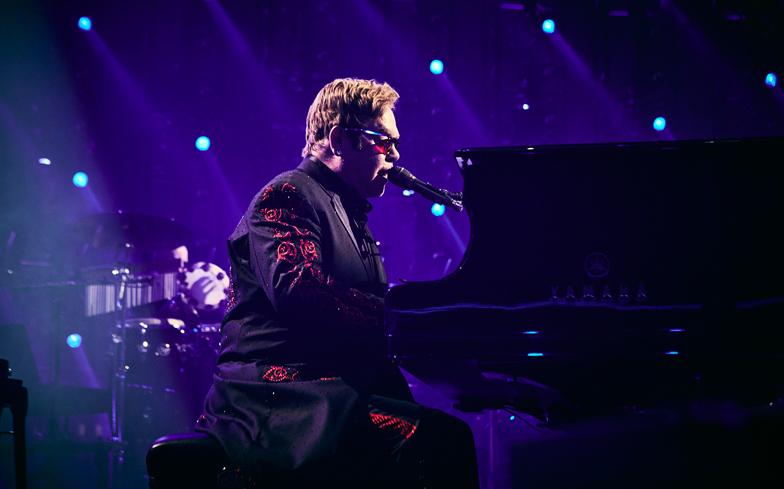British teen gets life sentence for plotting to bomb Elton John concert