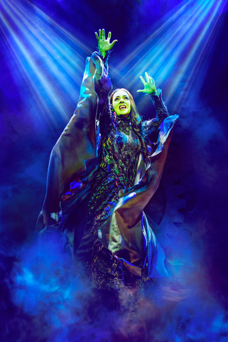 New WICKED Cast Replacements this month and next? - Page 7