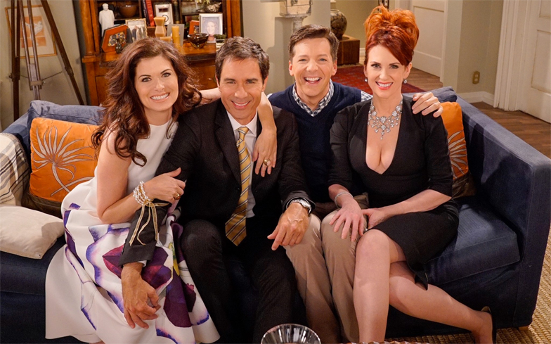 'Will & Grace' teaser trailer confirms it IS coming back... sort of... possibly?