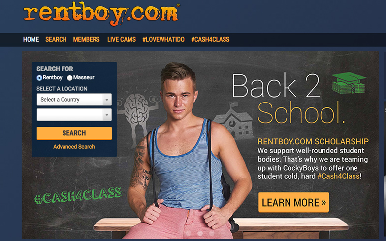 gay annunci gay escort boy