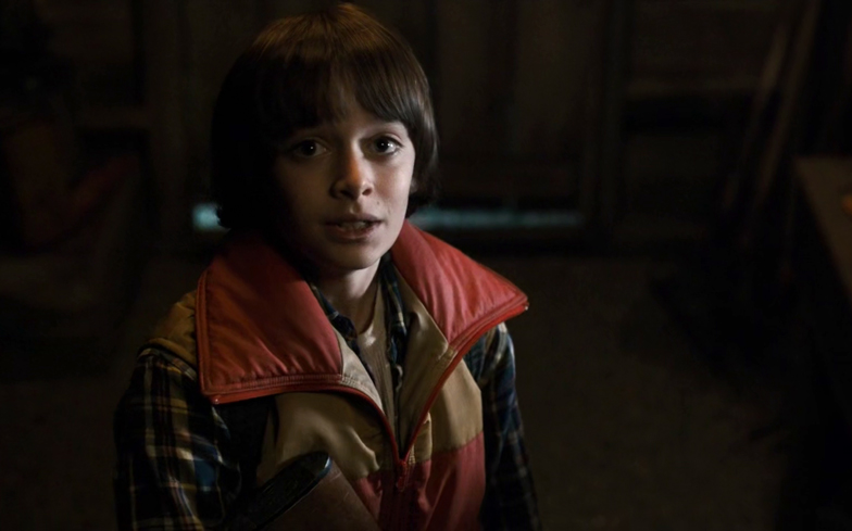 Stranger Things actor responds to rumours his character is