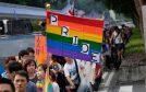Taipei Pride 2011 via Flickr