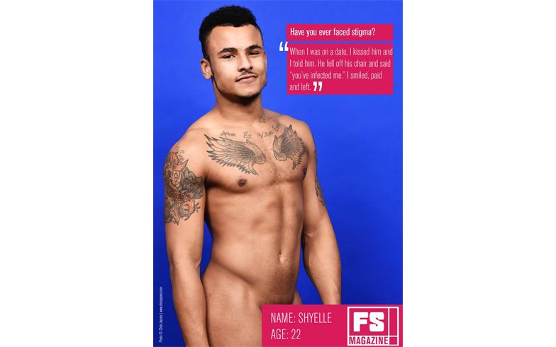 Hiv dating sites gay men