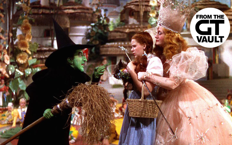 © The Wizard of Oz