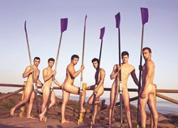 top 5 cals warwick rowers - Six sexy **NSFW** Calendars for 2017