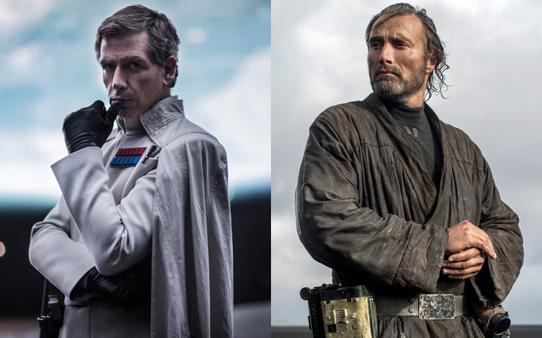 mads mikkelsen rogue one - 784×489