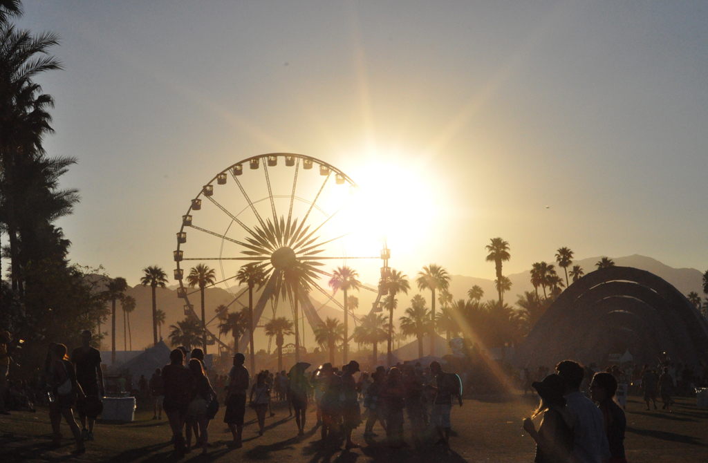 Coachella owner hit with fresh accusations of funding anti-LGBTQ groups