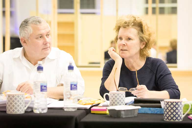 conleth-hill-and-imelda-staunton-rehearse-edward-albees-whos-afraid-of-virginia-woolf-credit-johan-persson-jpg