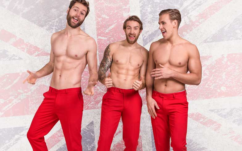 single gay men in strong city 9 best summer destinations for gay singles  or the delectable array of single gay men and women looking to meet someone  paris is a top city for singles,.