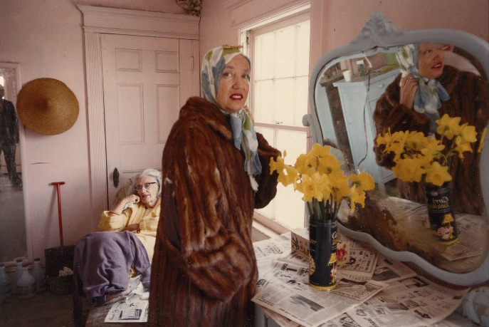 Who Wants To Live In Grey Gardens