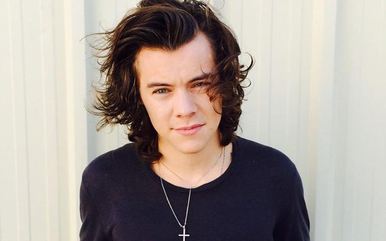 10 Photos That Show Why We Re Totally Hot For Harry Styles