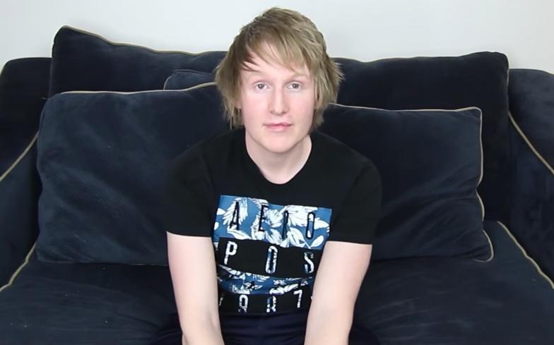 Личное гей видео