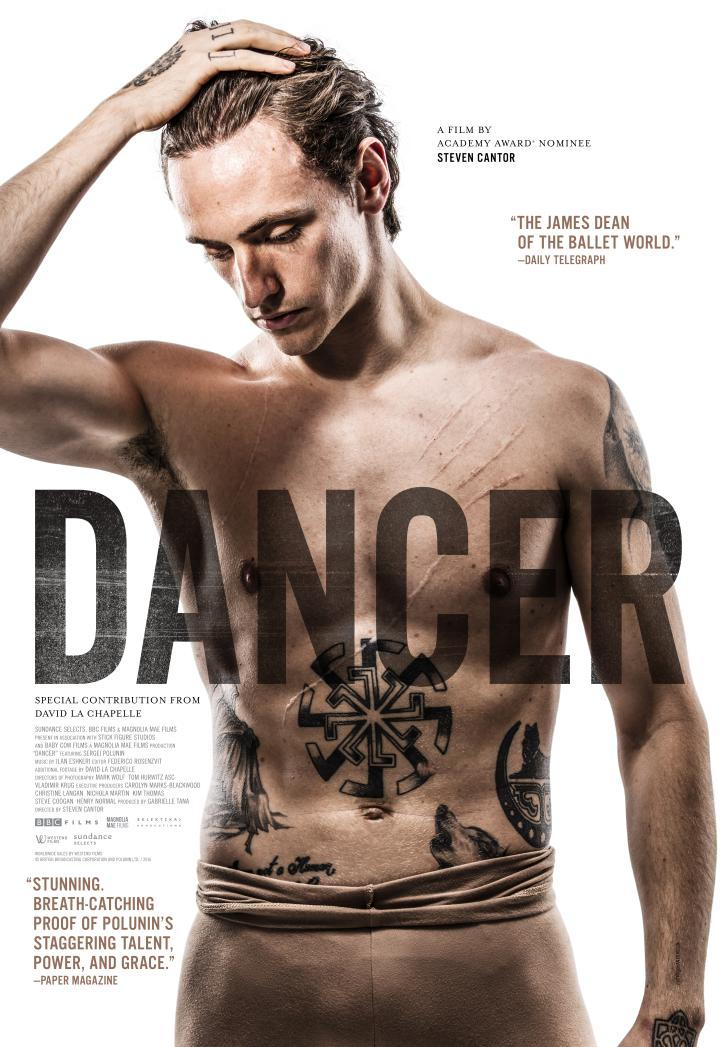 Image result for sergei polunin dancer